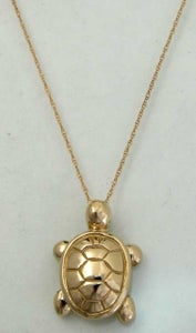 Image of Alumnae Council Turtle Charm