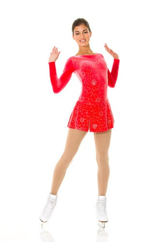 Image of Skate Dress Sparkle