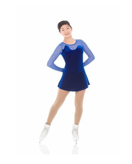Image of Skate Dress 2985