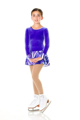 Image of Skate Dress Mid Sleeve