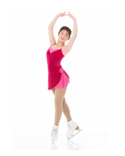 Image of Skate Dress 2986
