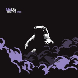 "Image of MuDa - ""Down The Haze"" - TDUBSCD002"