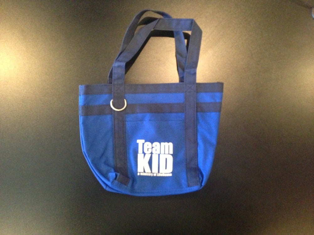 Image of TeamKID Tote