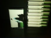 "Image of Embarker ""Accidental Plagiarism"" Cassette"