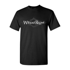 Image of Without Regret Logo T Shirt
