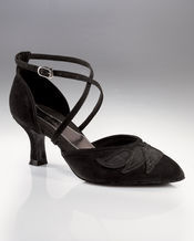 Image of  Ballroom Shoes - Autumn