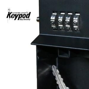 Image of Keypod - Antivol pour clés de voiture