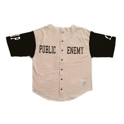 Image of public enemy