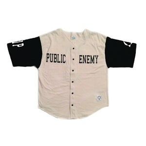 Image of public enemy