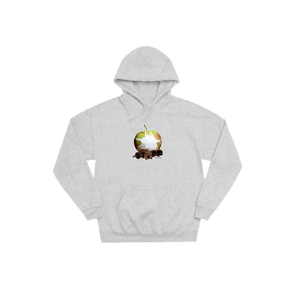 """Image of 'Bad Apple"""" hoodie"""
