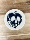 Poison Apple Pop Ups Embossing Plate