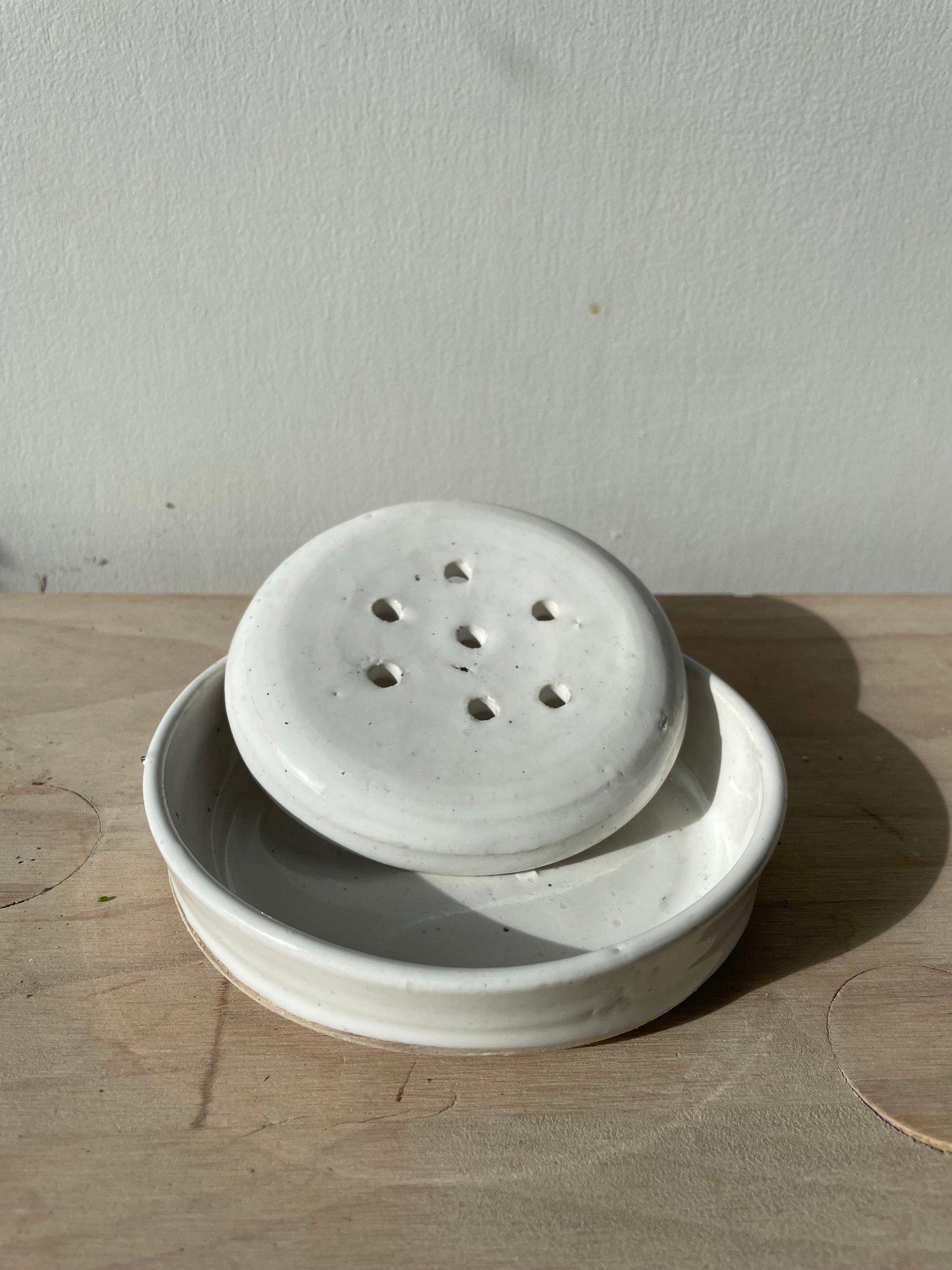 Image of Soap dish 4