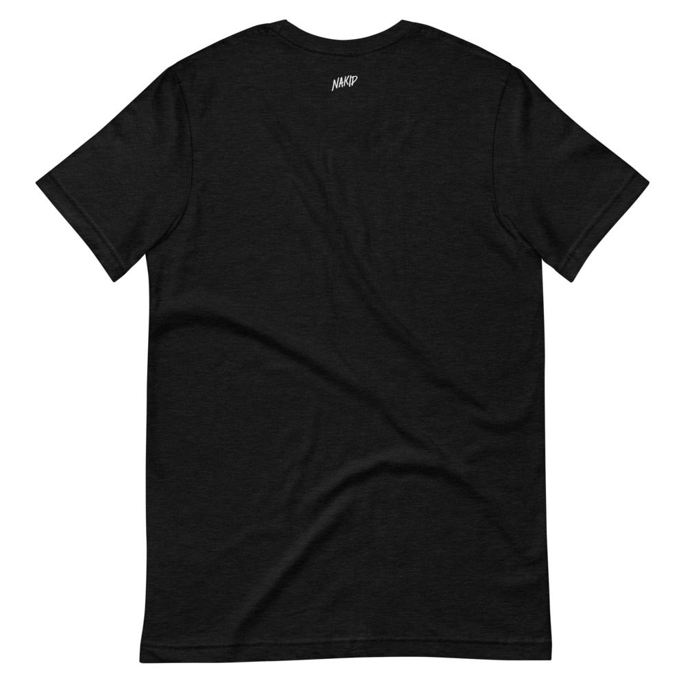 BAD CLVB - 'DEVIL'S KISS' - Short-Sleeve Unisex T-Shirt