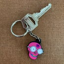 Image of Herb Mentality keychain