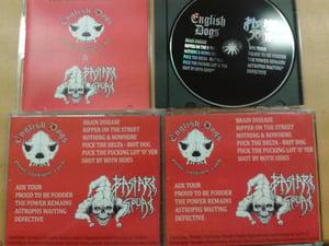 Image of Dog Bastard CD