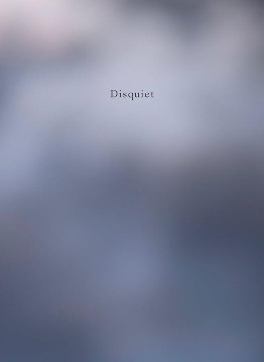 Image of Disquiet