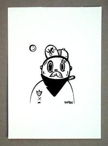 Image of 'yo, dude' - illustration