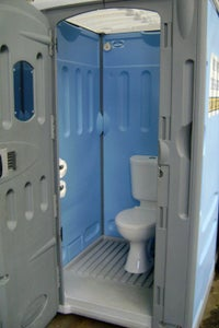 Image of Sewer Connect Formit Toilet AUS Made (price includes GST)