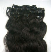 Image of Versatile Clip-in Extensions