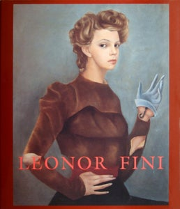 Image of Leonor Fini