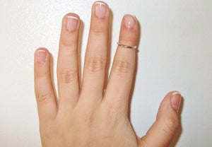 Image of Above Knuckle Ring