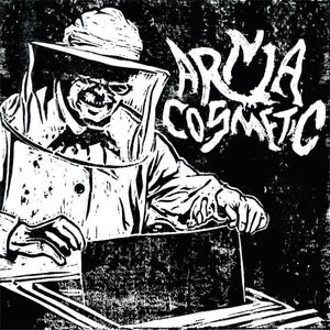 Image of Cosmetic - Arnia/Provincia 7""