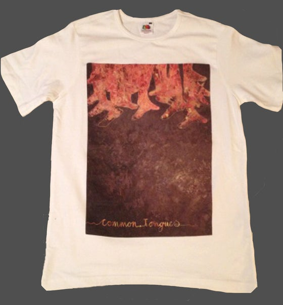 "Image of ""Tether & Twine"" T-Shirt"