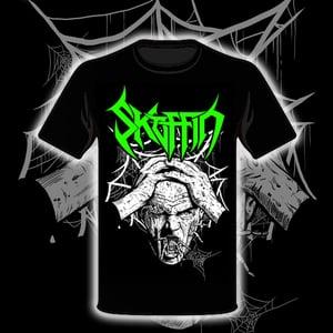 Image of Arachnid Contagion shirt