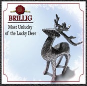 Image of Most Unlucky of the Lucky Deer (2012 Rarities EP)