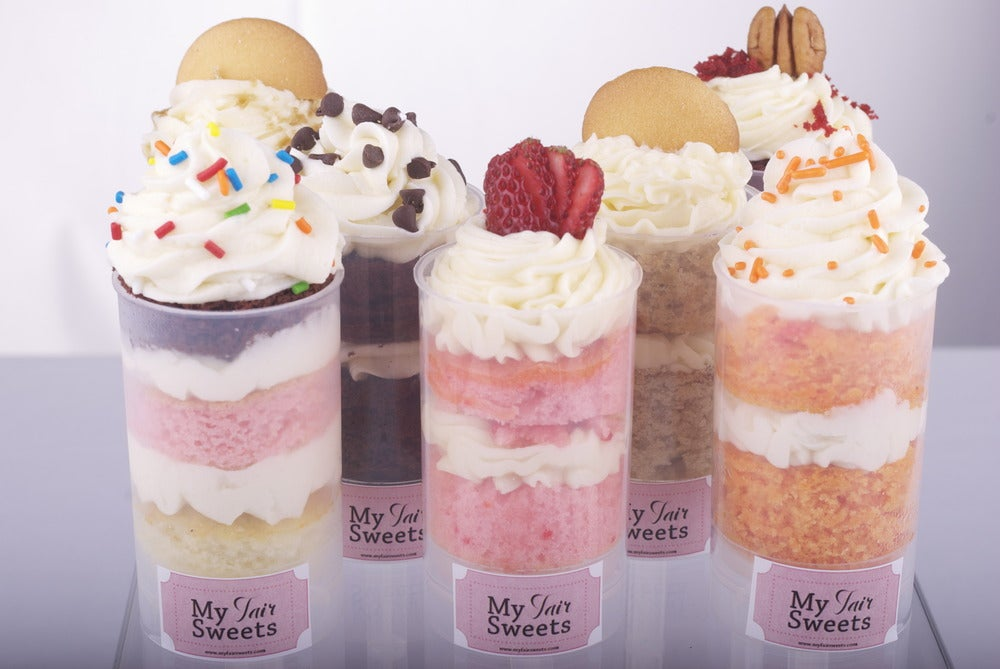 Image of Caked Up! (Set of 12)