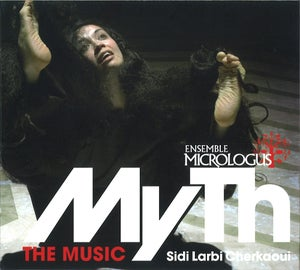Image of Myth - Ensemble Micrologus