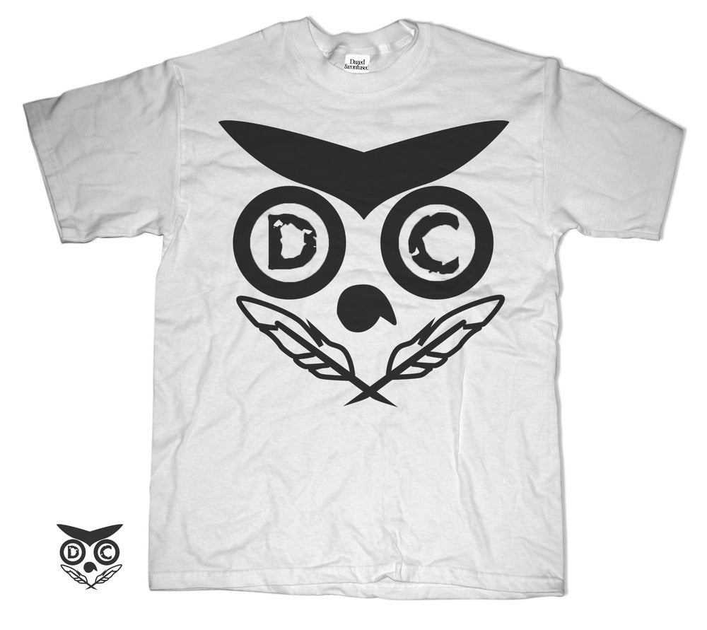 Image of Dazed and Confused Owl Logo