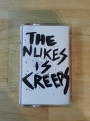 Image of THE NUKES DEMO 2012 REPRESS