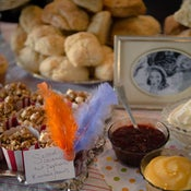 Image of Lady Bower Tea Party - Adult Ticket (Sitting 1pm-2:30)