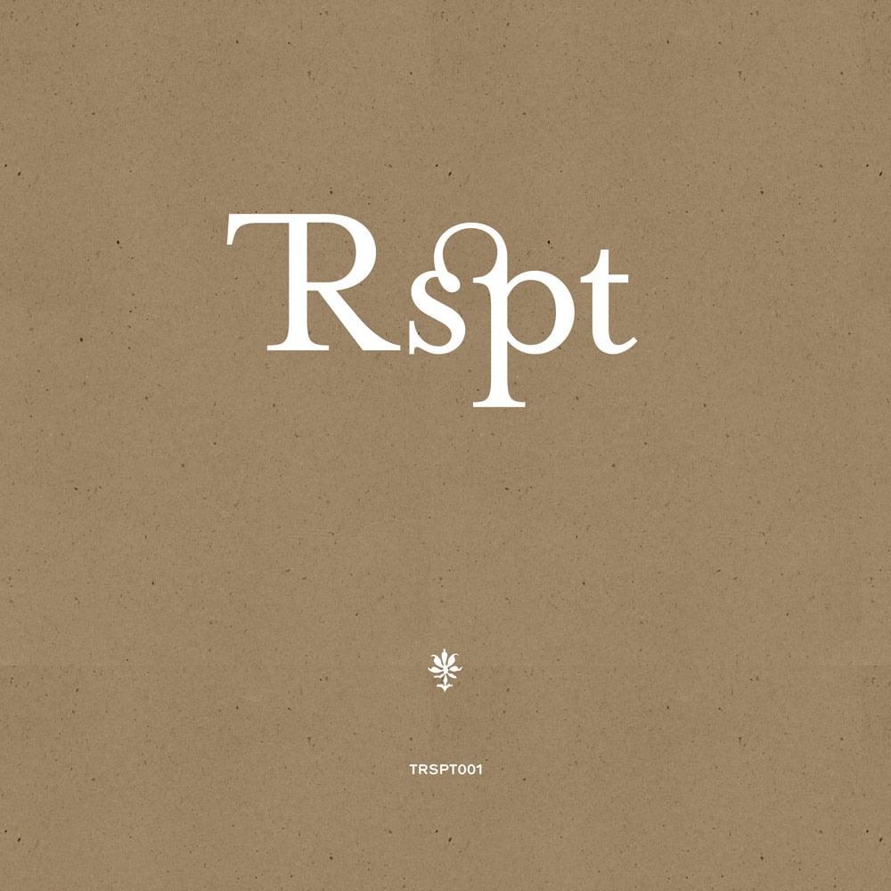 Image of TRSPT001 (vinyl)