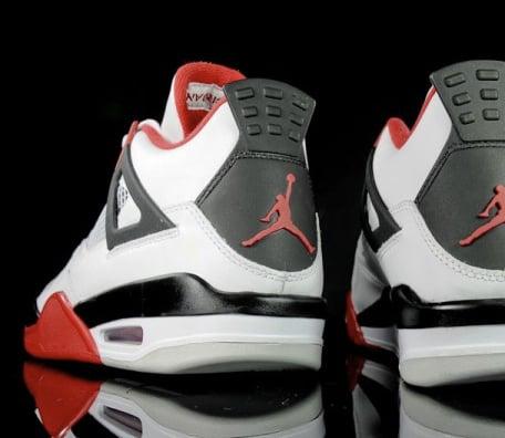 92a8f01fff64b7 onoTarh — Nike Air Jordan Retro IV Fire Red 4