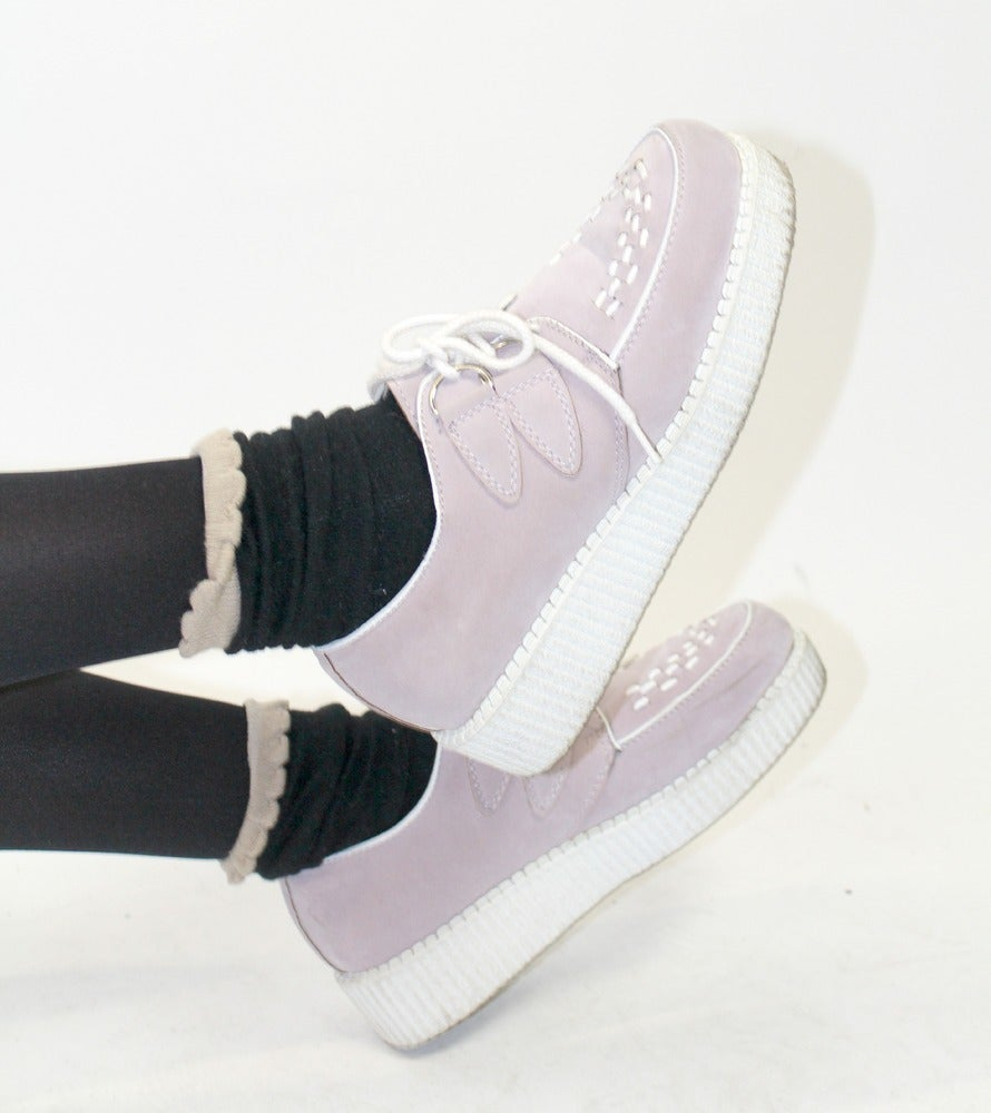 Image of Purple Creepers
