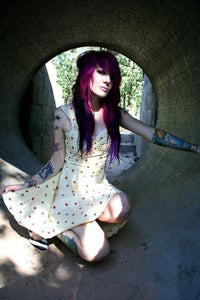 Image of Strawberry Fields dress