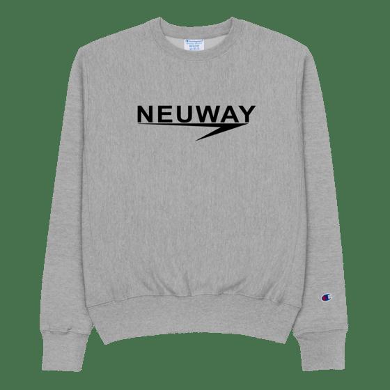 Image of NEUWAY CHAMPION SWEATSHIRT