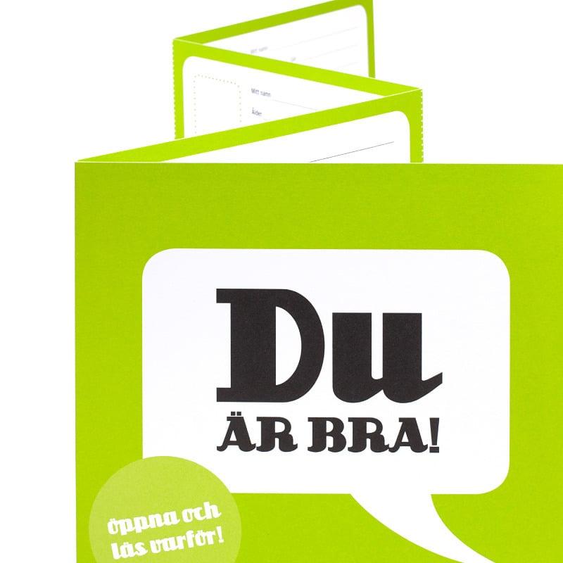 Image of Fylla-i-kort för 2–6 personer