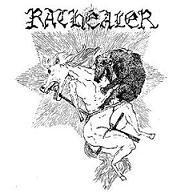 Image of Rat Healer - S/T  3'' CDr