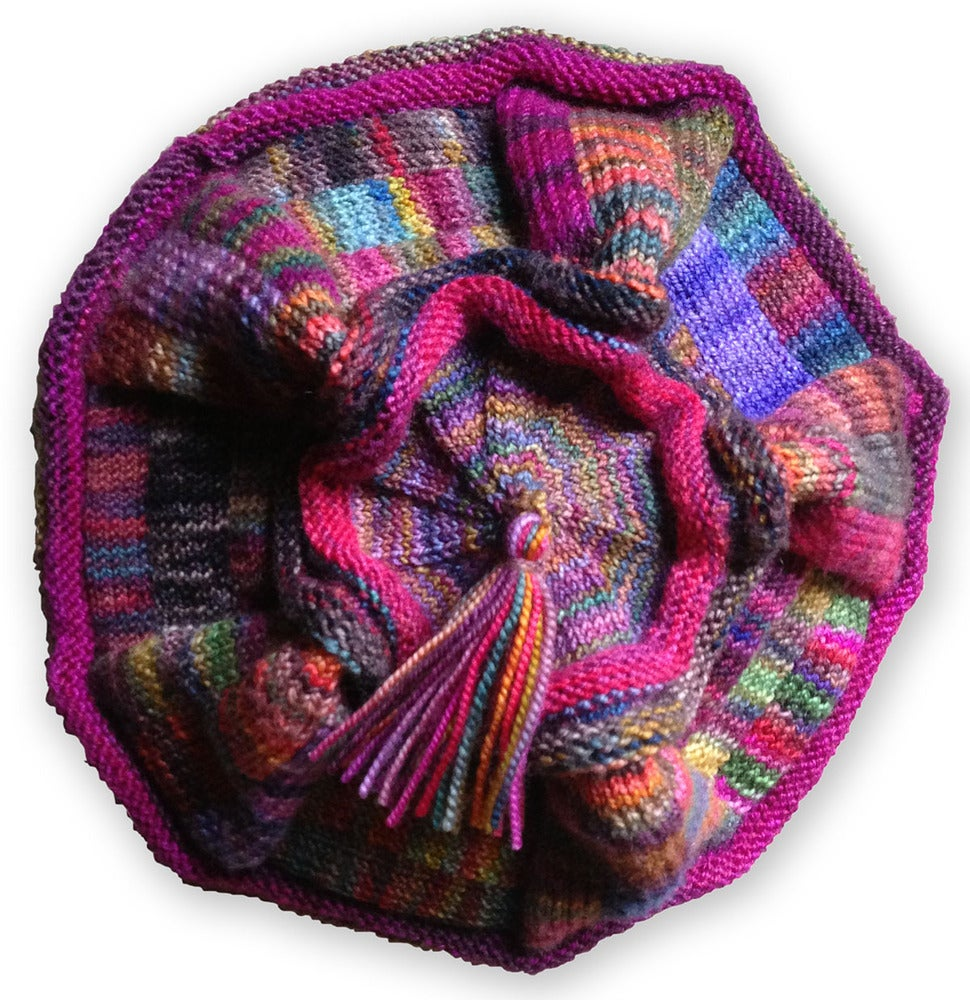 Image of Chroma Hat Pattern