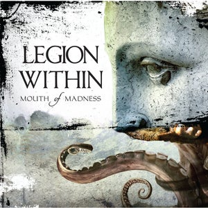 Image of Mouth Of Madness Compact Disc