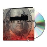 Image of Brad - United We Stand (Razor & Tie Records) CD