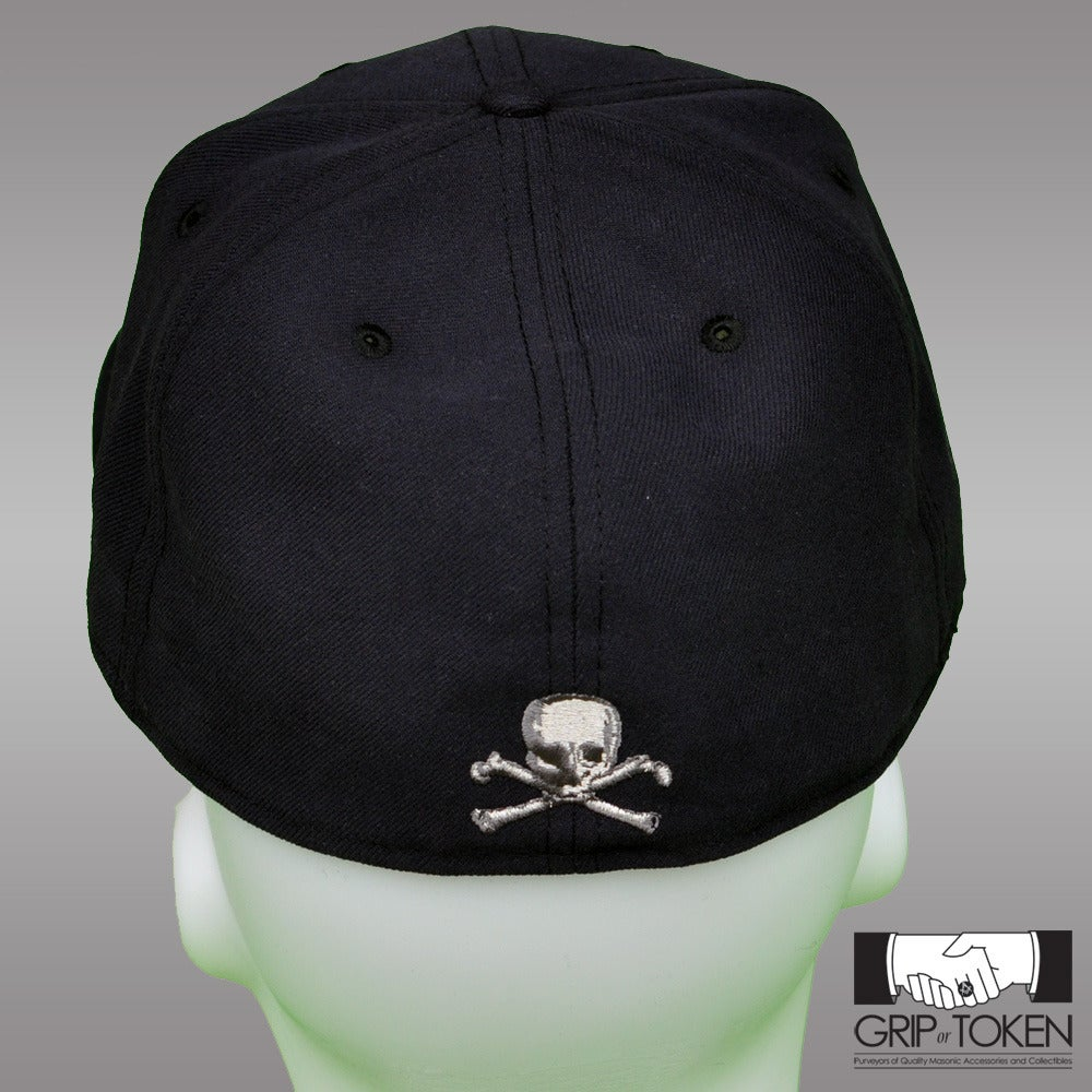 Image of New Era 5950 Fitted Cap - Navy - Discontinued