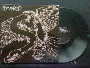 "Image of ""Blackout"" EP 12"" Vinyl"