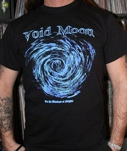 Image of On the Blackest of Nights t-shirt