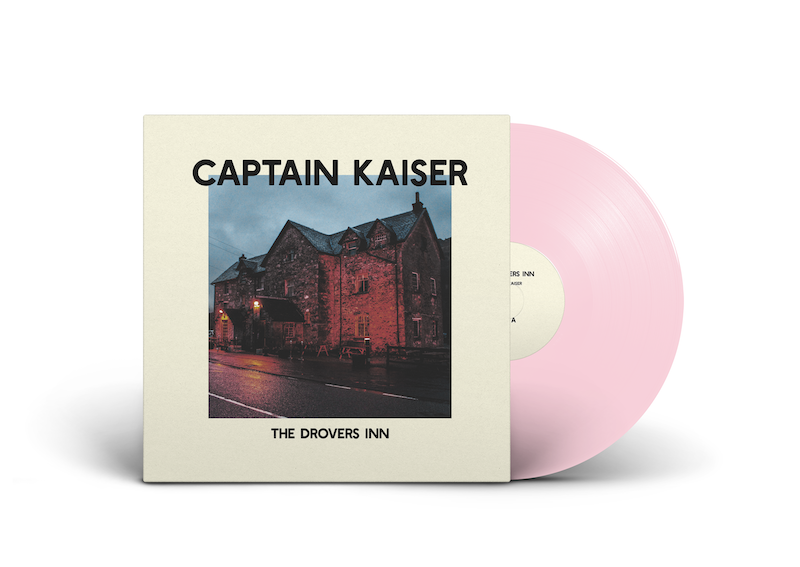 Captain Kaiser - The Drovers Inn