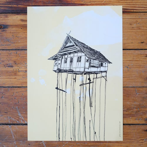 Image of BEACHHOUSE