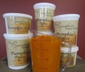 Image of Frozen Pumpkin Puree - Mixed Container Sizes